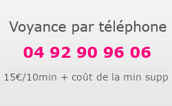 0492909606 voyance par téléphone